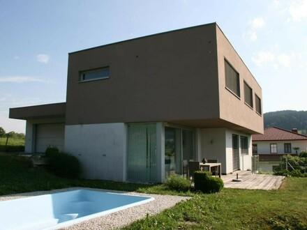 Modernes Einfamilienhaus Nähe Zentrum Reichenau