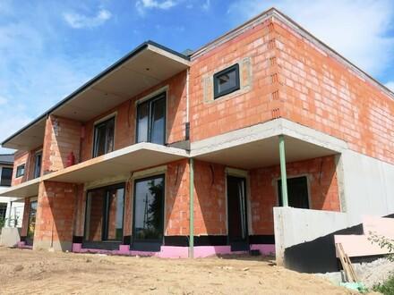 Doppelhaus in bester Lage