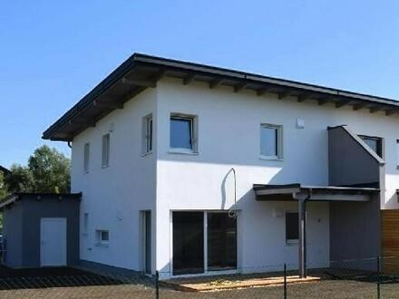 Optimalenergie-Doppelhaushälfte Haus 2/Top 2