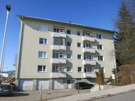 Kleine Eigentumswohnung - neu renoviert