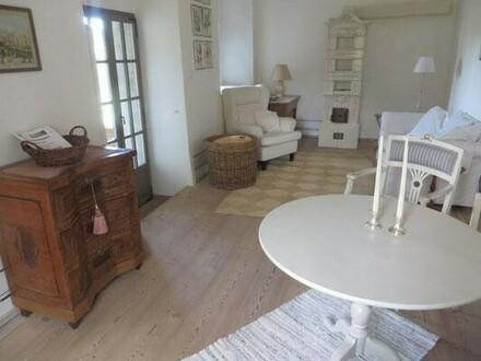 Obstgarten - Wohnung