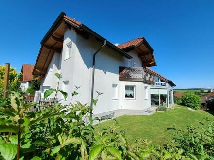 Attraktives Einfamilienhaus in Toplage vor den Toren Linz