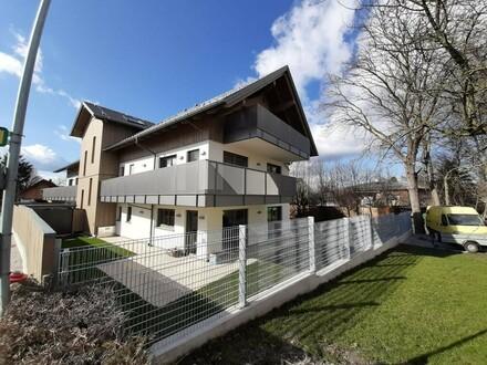 360° Rundgang - LETZTE WOHNUNG Attraktive Wohnungsanlage mit nur 6 Eigentumswohnungen - DG/TOP 6