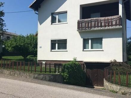 Wohnhaus Nähe Linz
