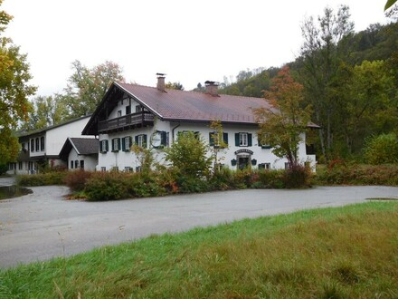 Ehemaliger Gasthof Faberhof