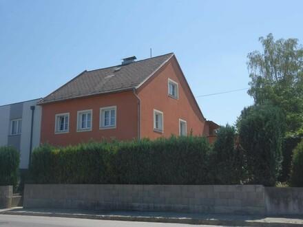 Großzügiges Doppelhaus in Sierninghofen