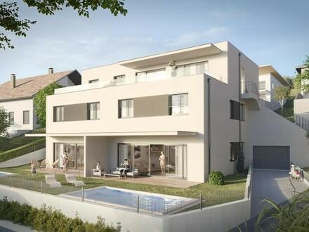 Neubauprojekt Wilhering - TOP 2