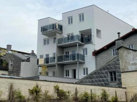 Eigentumswohnung im Zentrum, Top 6, 2. OG.