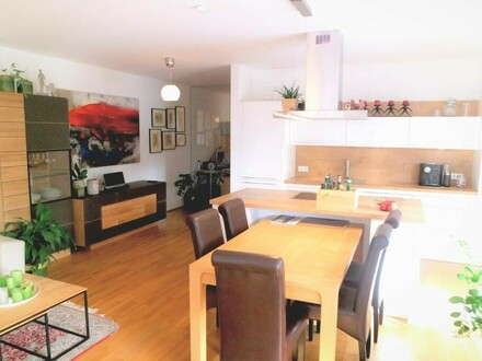 Lifestyle-Wohnung in bester Lage