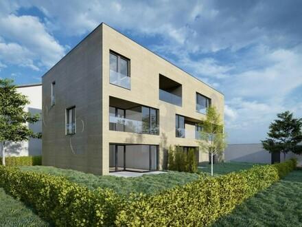 Neubauprojekt: Edle Architektenwohnung in ruhiger Lage