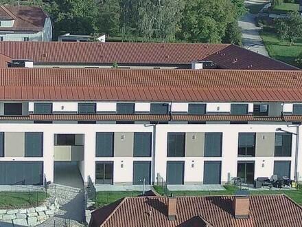 Hochwertige Mietwohnungen Ansfelden - Top A12