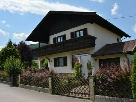 Wohnhaus Ternberg