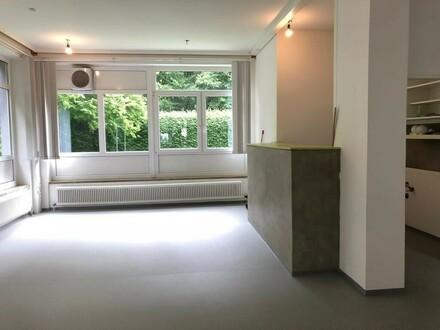Geschäftsräumlichkeiten/Büro Linz Bindermichl