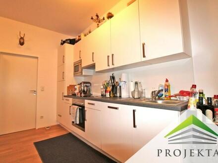 Neuwertige 3 Zimmerwohnung inkl. Küche in der Innenstadt