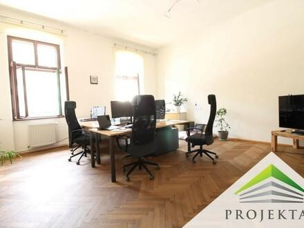 Büro mit besonderem FLAIR in bester Lage in Linz-Urfahr zu vermieten