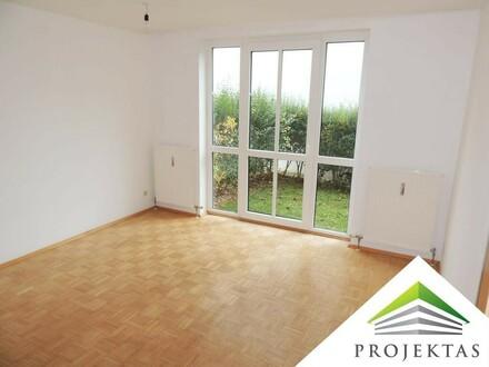 Perfekte 2 Zimmer Gartenwohnung in ruhiger Lage - Nahe Pleschinger See