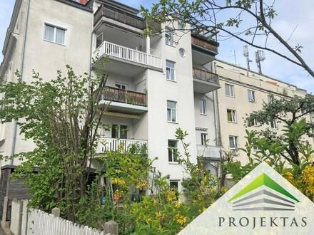 Investment am Auberg, vermietete Kleinwohnung zu verkaufen!