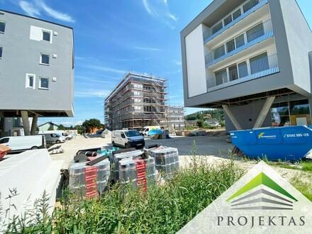 WOHNPARK LINZ.SÜD | 3 Zimmer Neubauwohnung - Jetzt Beratungstermin vereinbaren!