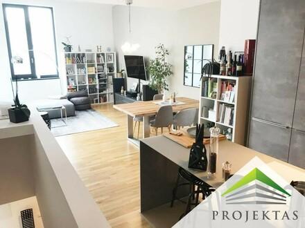 PROMENADENGALERIEN - Penthouse in DER BESTEN Innenstadtadresse