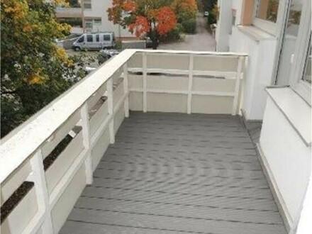 Stylische 3 Zimmerwohnung mit Top Außenbereich (2 Terrassen!) in Ruhelage
