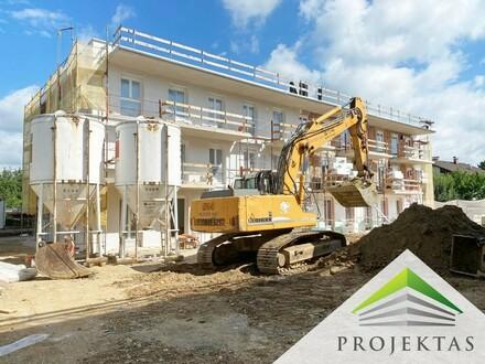 Nur noch 4 geförderte Neubauwohnungen in Ottensheim! Jetzt Infotermin vereinbaren!