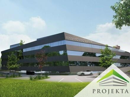 Designen Sie Ihr Traumbüro am Puls der Zeit! CONSENTO Vision Park (Provisionsfrei!)