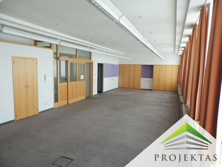 Bürofläche über zwei Ebenen - nur wenige Meter vom Stadtplatz entfernt!