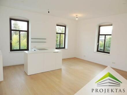 3 Zimmer Juwel mit großem Balkon am Auberg! Schöne Küche und Traumbad!
