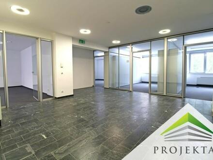 Vollklimatisiertes Büro in der Innenstadt | 360° Rundgang online!