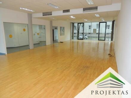 Großzügige EG Büro- oder Geschäftsfläche in repräsentativem Bürohaus