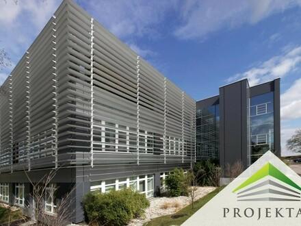 Traumhaft & Einmalig: Büroräumlichkeiten mit riesiger Terrasse im Business Center Traun!