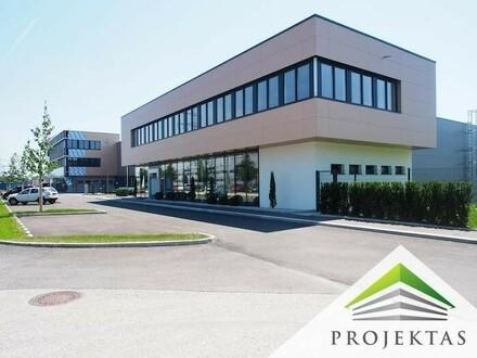 Ihre neue Betriebsliegenschaft im Südpark! Moderne Büro und Lagerflächen ab Mitte 2019 verfügbar!