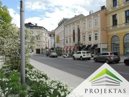 AB SOFORT! Traumhaftes Innenstadtbüro an der Promenade! | 360° Rundgang online!