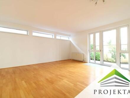 Ruhige 2 Zimmer-Wohnung mit Küche & großer Terrasse am Fuße des Aubergs