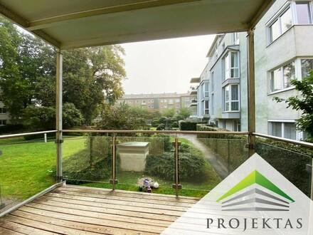 Großzügige 4 Zimmerwohnung mit 122 m² am Bindermichl