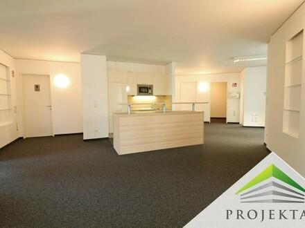 Moderne Bürofläche im Zentrum von Urfahr mit bester Anbindung an Infrastruktur - ab sofort verfügbar!