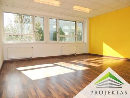 Designbüro mit ca. 374 m² auf einer Ebene im Urfahraner Zentrum!