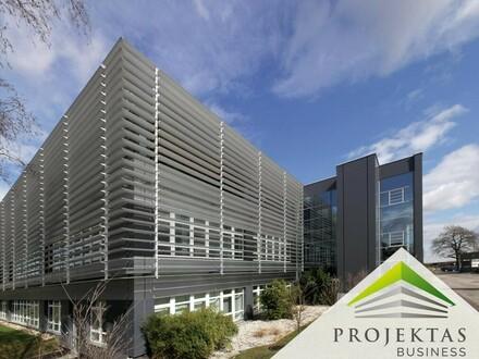 800 m² repräsentative Bürofläche im Business Center Traun zum sofort starten!