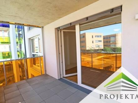 Perfekte, vollmöblierte WG-Wohnung nähe Med-Uni & FH Linz! Sofort einziehen!