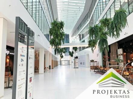 PROMENADENGALERIEN - Ihr Geschäft in DER BESTEN Innenstadtadresse