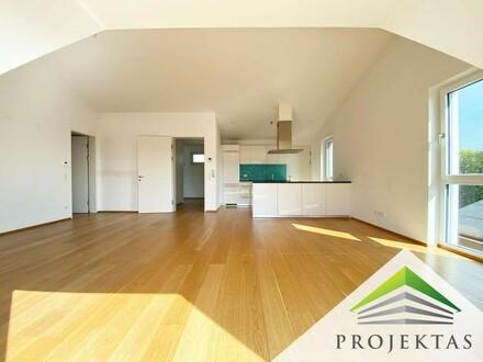 ***Exklusives Premium-Penthouse am Linzer Bachlberg***