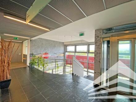 Moderne Büroflächen nähe Chemiepark/Voest
