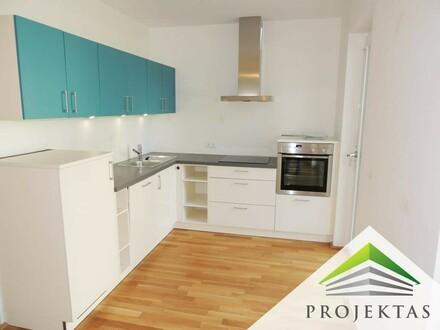PROVISIONSFREI - Neuwertige 3 Zimmer Lifestyle Wohnung mit Garten & Küche