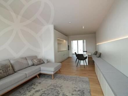 PALAIS LUSTENAU - 3 Zimmer Design-Wohnung mit Loggia
