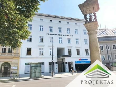 PROMENADENGALERIEN - Neubauwohnung in DER BESTEN Innenstadtadresse!