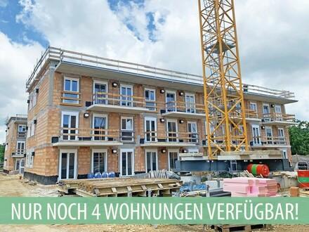 Gefördertes Eigentum in Ottensheim - Jetzt Termin auf der Baustelle vereinbaren! - Nur noch 4 freie Wohnungen!