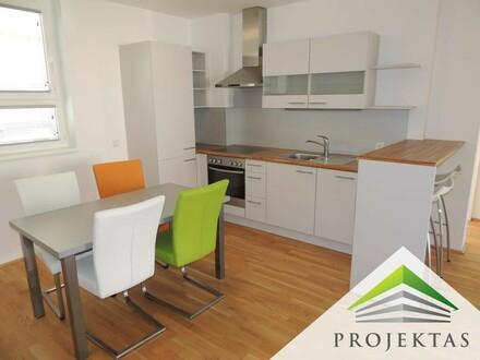 Vollmöblierte 4-Zimmerwohnung mit Balkon & Küche - Nähe Med-Campus! - jetzt als BONUS 1 Monat mietfrei!