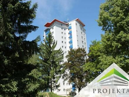 Wunderschöne 4 Zimmerwohnung mit Balkon und Wintergarten in Nettingsdorf