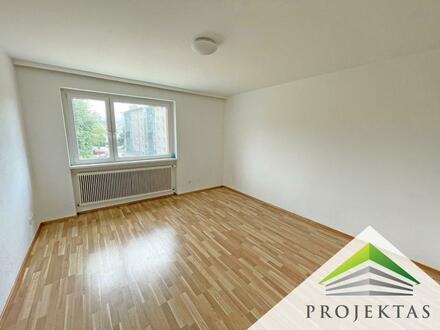 Nette 34 m² Garconniere mit Küche - Nähe Infra Center!