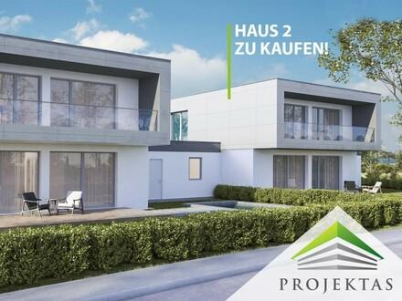 Haus statt Wohnung! Neubauhaus am Pöstlingberg! Baubeginn erfolgt!